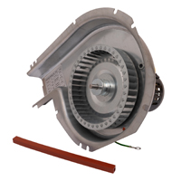 Packard Draft Inducer, 1/15 HP, 208-230 Volt, 0.68 Amps, 3180 RPM