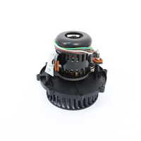 40W Draft Inducer, 115 Volts, 0.55 Amps, 3300 RPM, Replaces Carrier