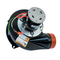 Draft Inducer, Rheem Replacement, 115 Volt, 0.6 Amps