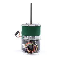 GENTEQ Condenser Fan Motor