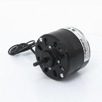 3.3 In. Diameter Motor, 1/70 HP, 115 Volts, 1550 RPM
