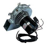Draft Inducer, Skymark Replacement, 208/230 Volt, 0.51 Amps, 3000 RPM