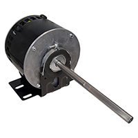 PSC Motor 1/4 HP 208-230 Volts 1145 RPM First Company Replacement