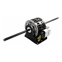 PSC Motor, 1/25 HP, 115 Volt, 1075 RPM, Magnetek Replacement