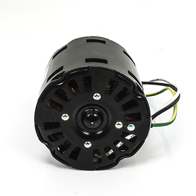 "3.3"" Dia. Motor 1/40 HP 115 Volts 1050 RPM Replaces Greenheck"