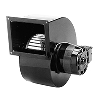 Centrifugal Blower 1570 RPM 115 Volts