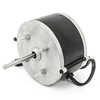 Evap. Fan Motor 1/15, 1/20, 1/25 HP, 120 Volt, 1625 RPM Heatcraft Repl