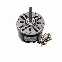 1/6 HP, 208-230 V, Direct Drive