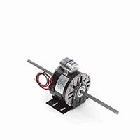 1/4 HP, 115 V, Fan Coil / Room Air Conditioner