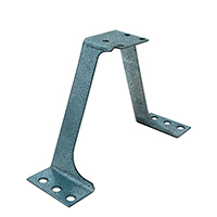 Unit Bearing Motor Bracket For 6-1/4