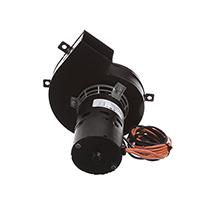 Direct Replacement for York 208-230 Volts 3000 RPM