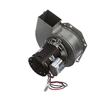 Direct Replacement For Trane 208-230 Volts 3350/2800 RPM 1/15 H.P.