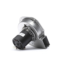 Direct Replacement For Goodman 115 Volts 3100 RPM 1/30 H.P.