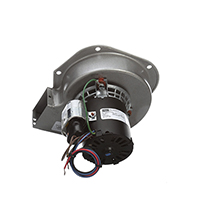 Direct Replacement For Trane 208-230 Volts 2920 RPM 1/100 H.P.