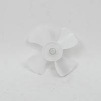 Plastic Fan Blade 3-1/2
