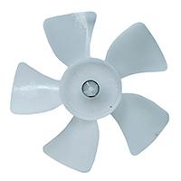 Plastic Fan Blade 4