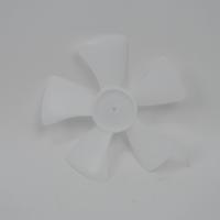 Plastic Fan Blade 6-1/2