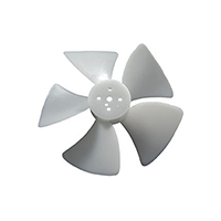 Plastic Fan Blade 7