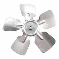 Aluminum Fan Blade, 5 Blade, 9