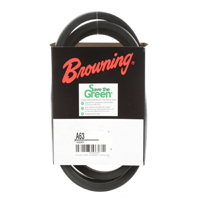 A63 - Browning Super Grip Classic A Section V Belt