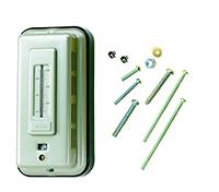 Pneumatic Controls Thermostat