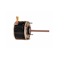 5 5/8 Inch Diameter Stock Motor 208-230 Volts 1625 RPM 3/4 H.P.