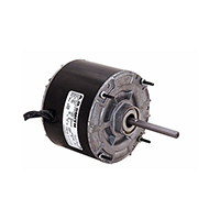 Century 1/8 HP 48 Frame Motor 1050 RPM 115 Volts Replaces Johnson Furnace