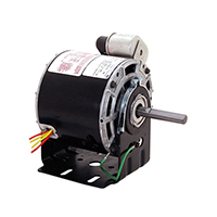 Direct Replacement For Hill Refrigeration 208-230 Volts 1625 RPM 1/3 H.P.