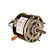 5 5/8 Inch Diameter Motor 208-230 Volts 1625 RPM