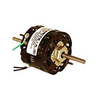 3.3 Inch Diameter Motor 115 Volts 1550 RPM