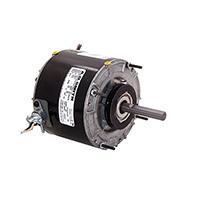 Century 5 Inch Diameter 1/6 HP PSC Motor 1075 RPM 115 Volts
