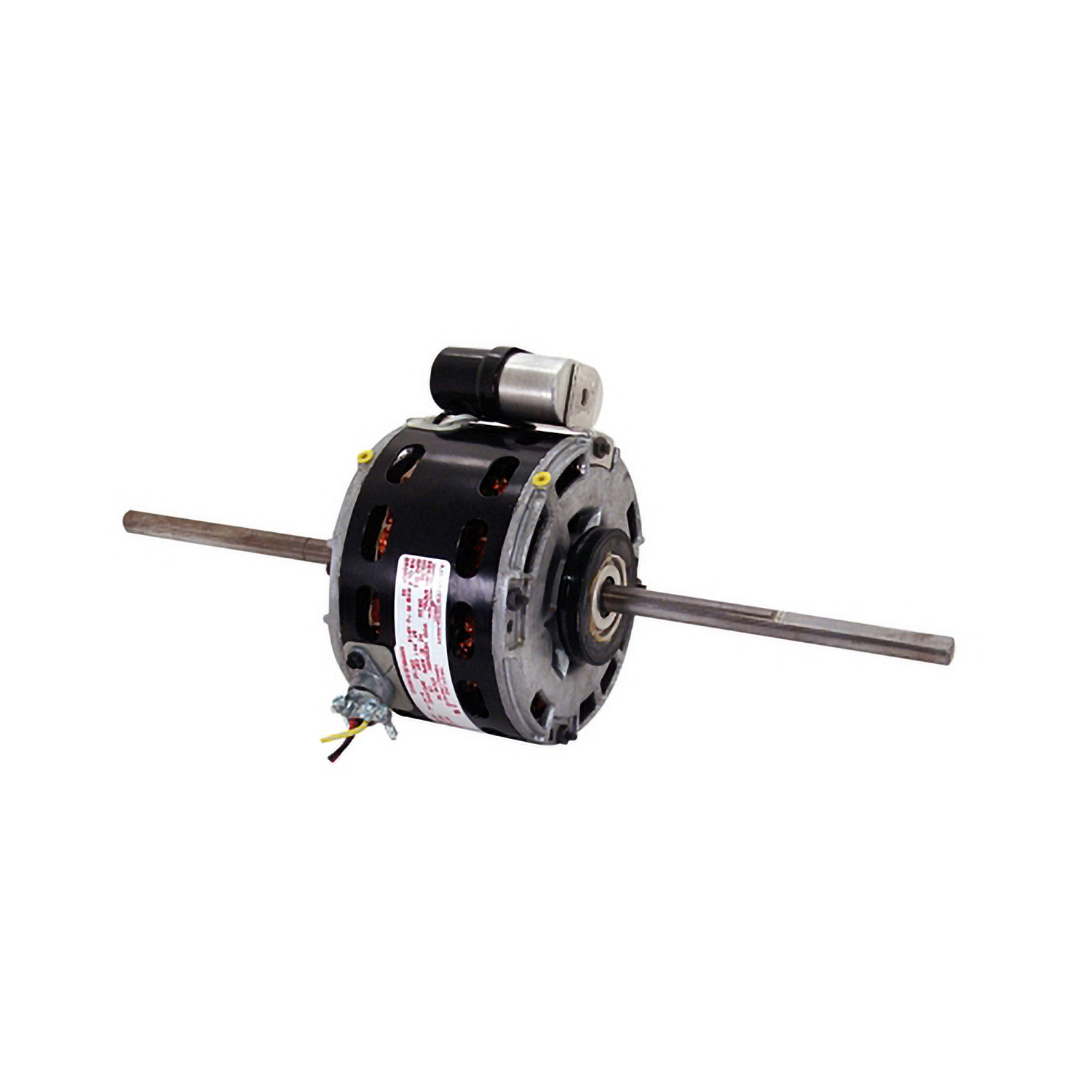 5 Inch Diameter Motors 115 Volts 1060 RPM