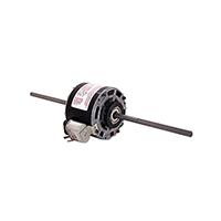 Double Shaft 1625 RPM 115 Volts