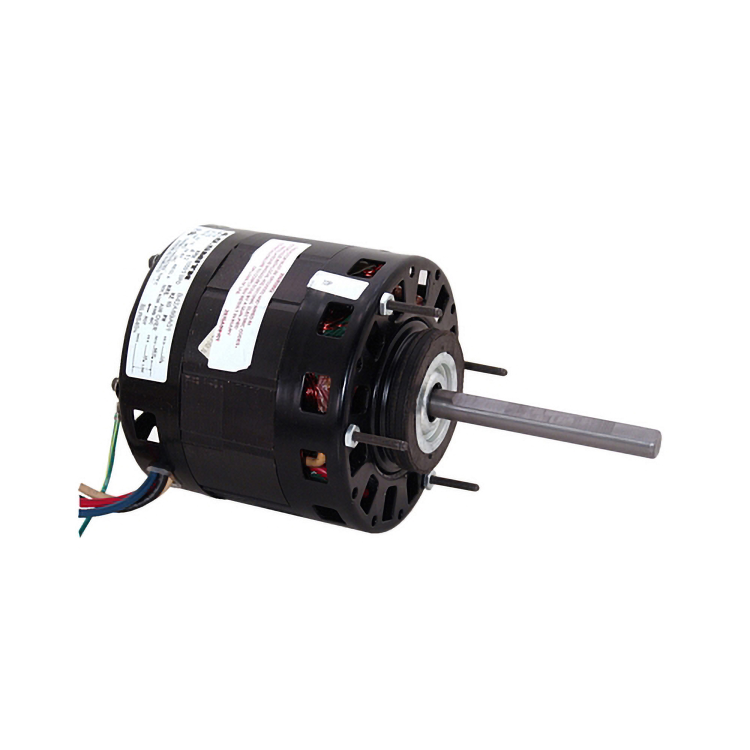 "1/6 HP Century 5"" Dia. Shaded Pole Direct Drive Blower Motor"