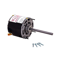 Fan and Blower Duty Motor 1050 RPM 208-230 Volts