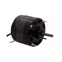 4 5/16 Inch Diameter Motor 1050 RPM 115 Volts
