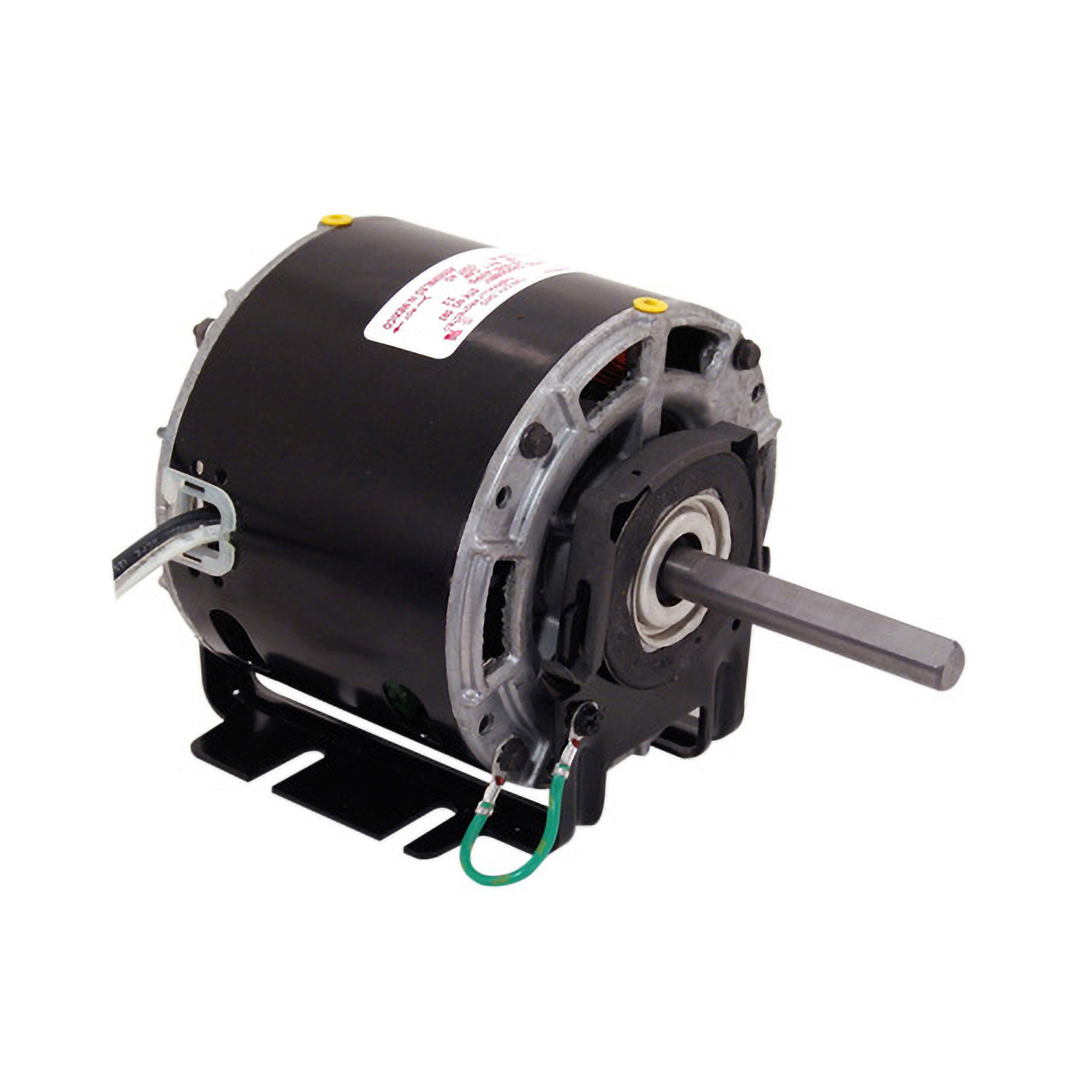 1/6 HP, 115 V, Direct Drive