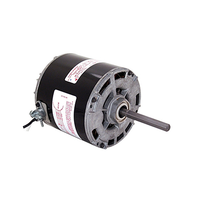 1/8 HP Century Shaded Pole Trane Replacement Motor 1550 RPM 230 Volts