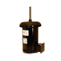 5 5/8 In Dia Deluxe Commercial Condenser Fan Motor 200-230/460 V 1075 RPM