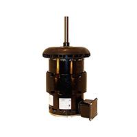 5 5/8 In Dia Deluxe Commercial Condenser Fan Motor 200-230/460V 1075 RPM