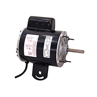 Direct Replacement For J&D Motor 115/230 Volts 840 RPM 1/2 H.P.
