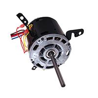 5 5/8 Inch Diameter Motor 115 Volts 1075 RPM