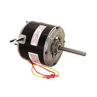 5-5/8 Inch Diameter Motor 460 Volts 1075 RPM