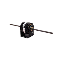 Century 1/3 HP 5 Inch Diameter PSC Motor 208-230 Volts 1625 RPM