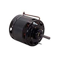 4 5/16 Inch Diameter Motor 230 Volts 850 RPM