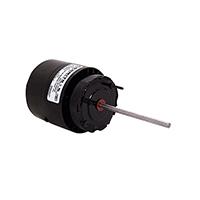 Condenser Fan Motor 3000 RPM 115/230 Volts