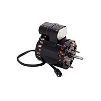 3.3 Inch Diameter Motor 115 Volts 1640 RPM