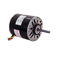 Direct Replacement For Lennox 115 Volts 1075 RPM 3/4~1/2~1/3~1/4~1/5 H.P.