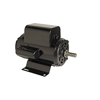 High Pressure Washer Motor 3600 RPM 230 Volts