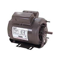 56 Frame Special Purpose Motor 208-230/115 Volts 1725 RPM 3/4 H.P.